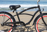 "Firmstrong Urban Boy 20"" Beach Cruiser Bicycle"