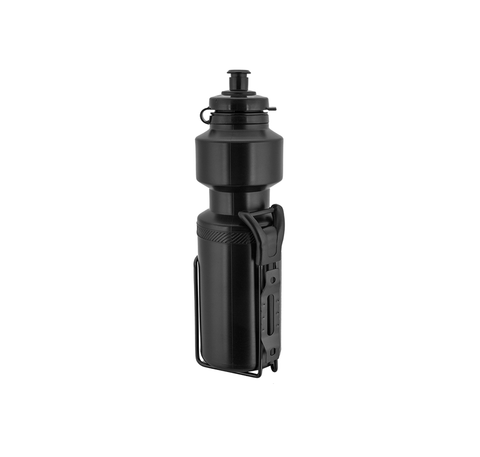 Sunlite Water Bottles with Black Cage