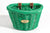 D-Shape Emerald Basket