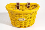 Nantucket Cruiser Collection Wicker Baskets - Adult Size