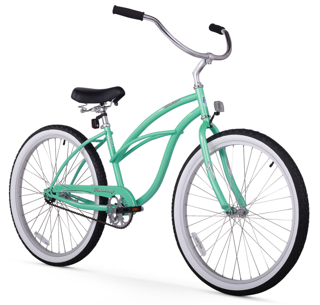 Firmstrong Urban Lady Single Speed - Women\'s 26\