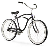 "Firmstrong Urban Man Single Speed - Men's 26"" Beach Cruiser Bike"