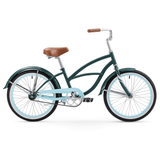 Firmstrong Urban Girl Special Edition 20 Single Speed Beach Cruiser Bicycle