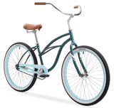 Firmstrong Urban Lady Special Edition 26 Single Speed Beach Cruiser Bicycle