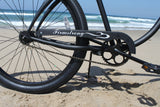 "Firmstrong Bruiser Single Speed - Men's 26"" Beach Cruiser Bike"