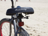 "Firmstrong Chief 3 Speed - Men's 26"" Beach Cruiser Bike"