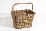 Dutch Basket with Hooks