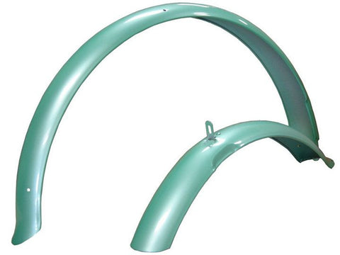 "26"" Firmstrong Fender Set - Front and Rear Fenders"