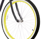 "26"" Firmstrong Single Speed Rims"