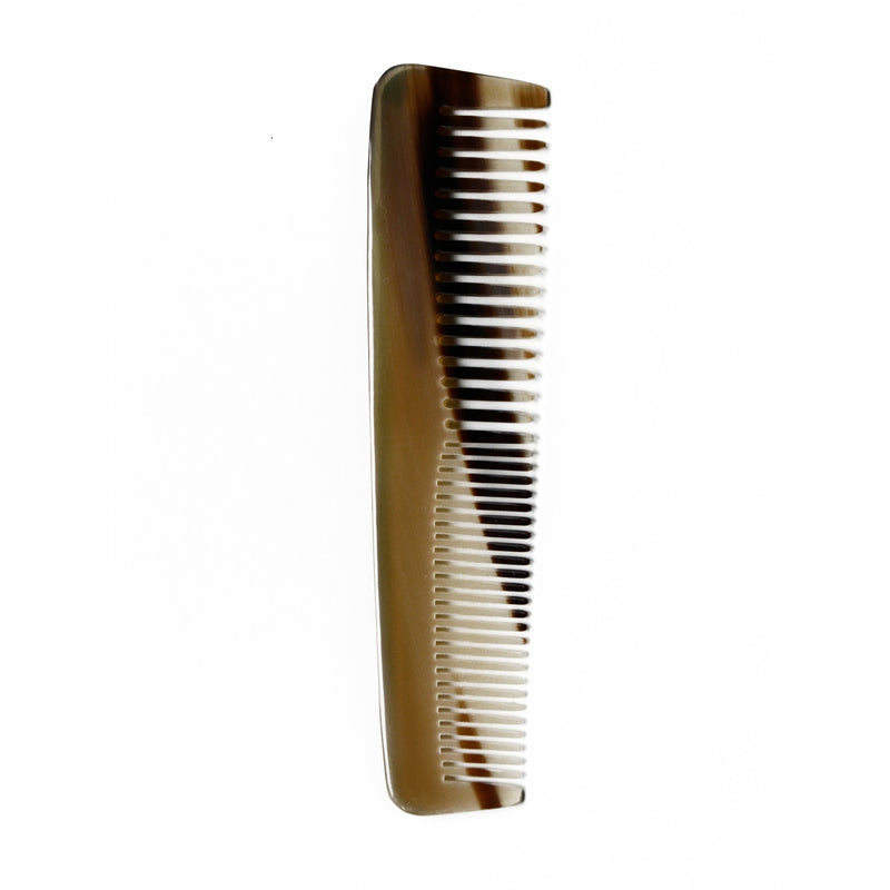 Brown Horn Comb