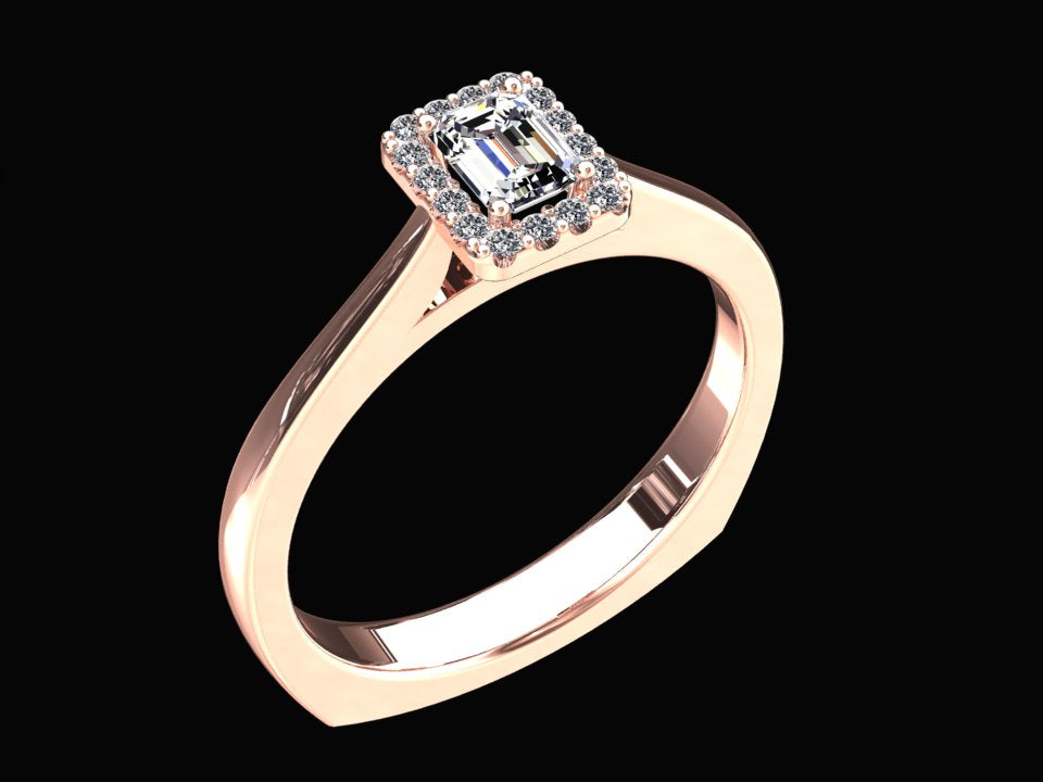 rings carat ring ct princess cut white w gold engagement t wedding