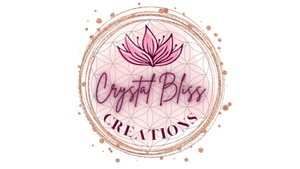 Crystal Bliss Creations