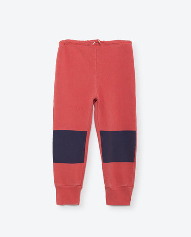 The Animals Observatory Mammoth Jogger - Red [LAST ONE]