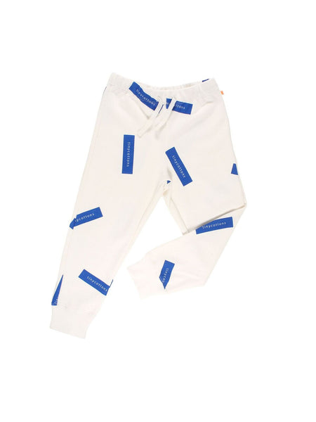 Tiny Cottons Tiny Logo Sweatpants