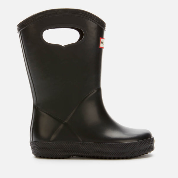 Original Kids First Classic Grab Handle Rain Boots