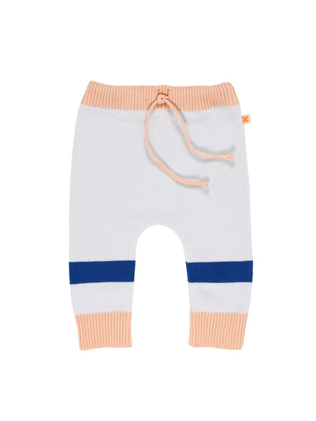 Tiny Cottons Line Pants Knit