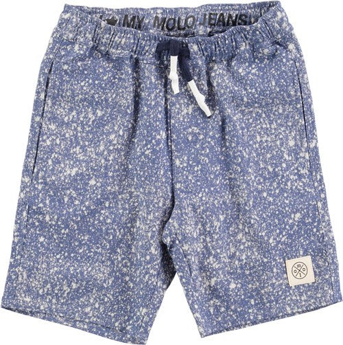 Molo Ayman Sea Spray Shorts