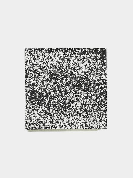 Ferm Living Splash Napkins | Black
