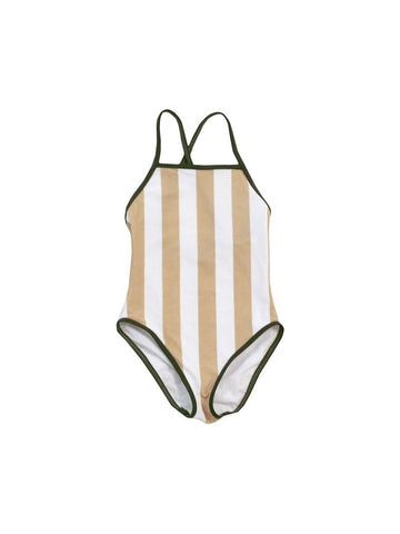Tiny Cottons Stripes Swimsuit