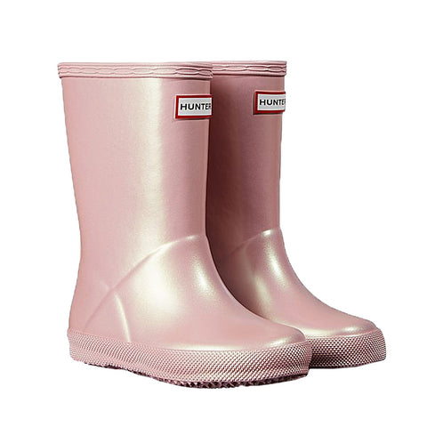 Original Kids First Classic Nebula Rain Boots: Bella