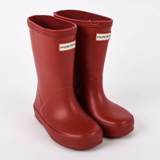 Original Kids First Classic Rain Boots