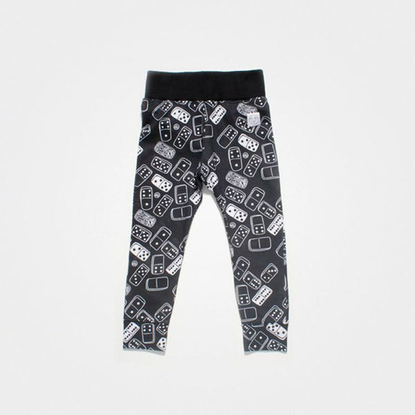 Indikidual Domino legging - Black