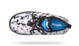 People Footwear The Cypress - Floral/Really Black