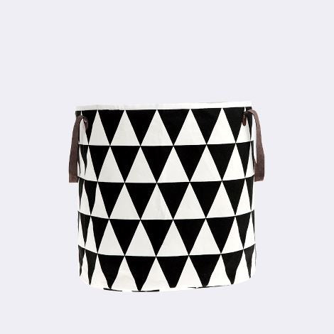 Ferm Living Triangle Basket