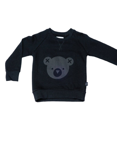 Huxbaby Hux Bear Fleece Sweatshirt