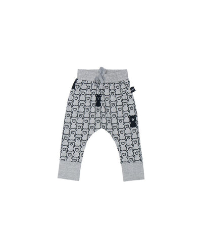 Huxbaby Hide Seek Drop Crotch Pant