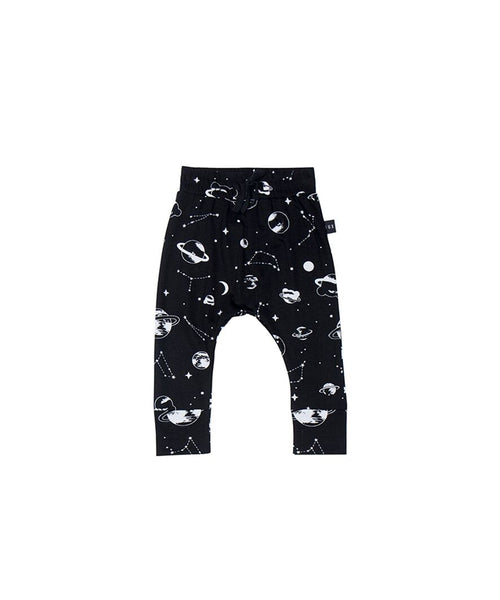Huxbaby Space Drop Crotch Pant