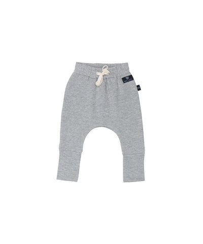 Huxbaby Grey Track Pants