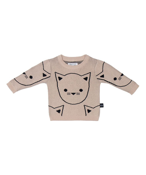 Huxbaby HUX Cat Jumper