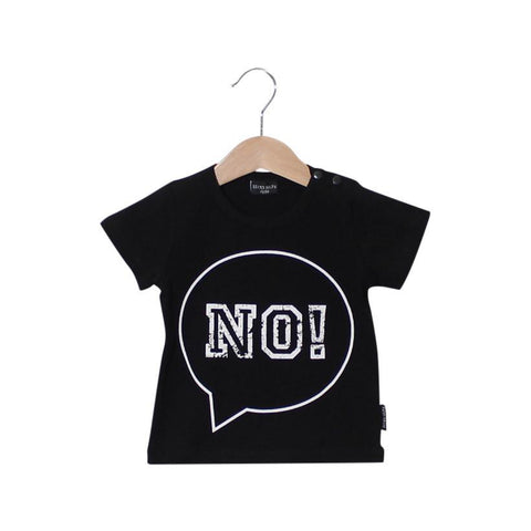Lucky no 7 No! short T