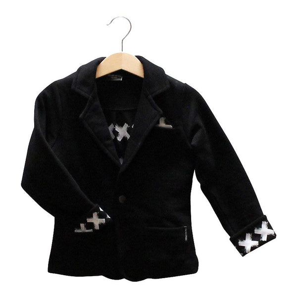 Lucky no 7 Kriss Kross Blazer