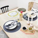 OYOY Living Design Placemat - Penguin