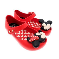 Mini Melissa Ultragirl Disney Twins