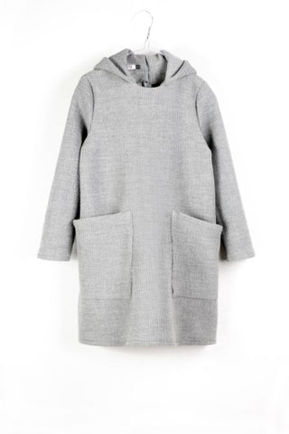 Motoreta Eileen Dress grey
