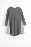 Motoreta Aya Dress grey