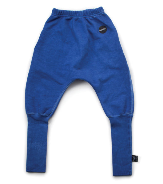 Nununu FW 17 Donkey Pants- Dirty Blue