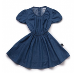NUNUNU Denim Doll Dress