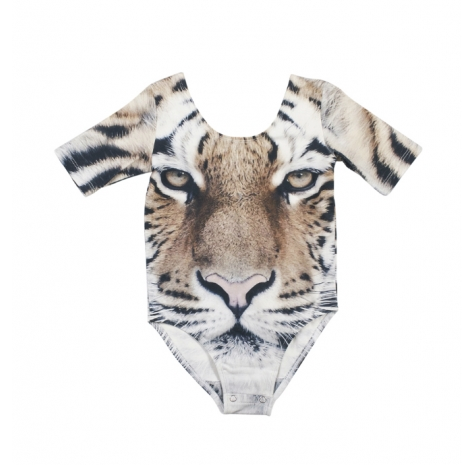 Popupshop Tiger Gym Piece [LAST ONE]