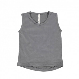 Gray Label Classic Tanktop in dark grey