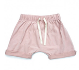 Gray Label Shorts in Vintage Pink [ LAST ONE ]