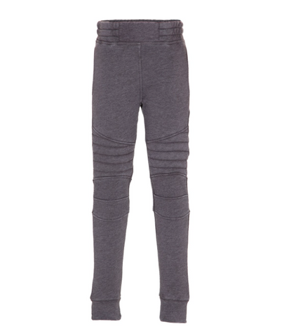 Molo Axl Pavement Grey Biker pants