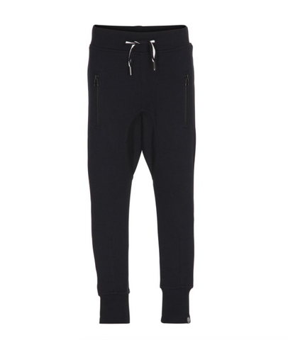 Molo Ashton Sweatpants in Black