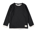 Molo Rusalka Reversible Long sleeve Tee