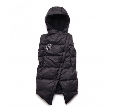 NUNUNU Long Down Vest [LAST ONE]