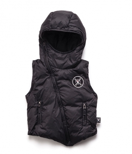 NUNUNU Down Vest [LAST ONE]