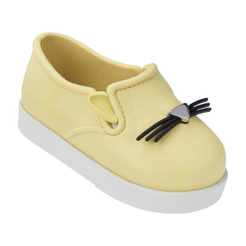 Mini Melissa Yellow Cat
